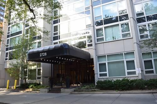 2728 N Hampden Unit 507, Chicago, IL 60614 Lincoln Park