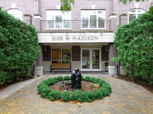 5105 Madison Unit 306, Skokie, IL 60077