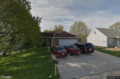 9225 183rd, Tinley Park, IL 60487
