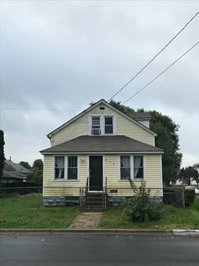 650 Chase, Joliet, IL 60432