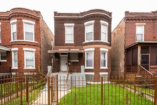 7633 S Lowe Unit 1, Chicago, IL 60620