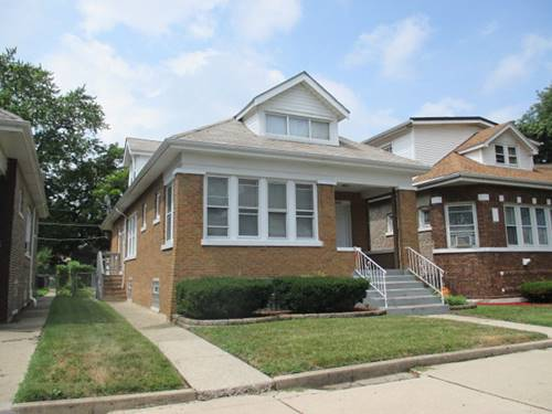 8008 S Avalon, Chicago, IL 60619