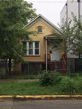 2458 W Thomas, Chicago, IL 60622