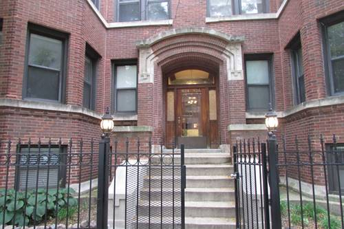 924 W Margate Unit GE, Chicago, IL 60640 Uptown