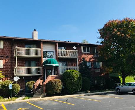820 N Lakeside Unit 3A, Vernon Hills, IL 60061