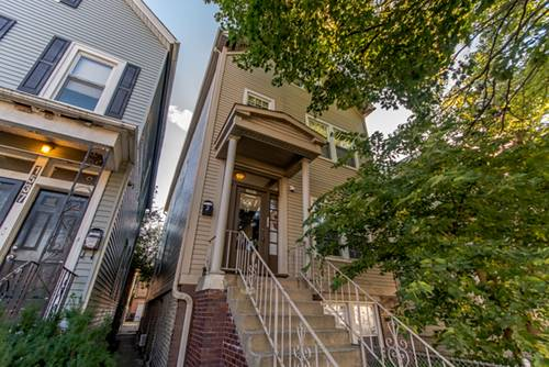 1541 W Barry, Chicago, IL 60657 Lakeview