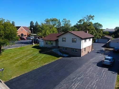 15845 Lavergne, Oak Forest, IL 60452