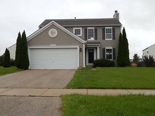 335 Bertram, Yorkville, IL 60560