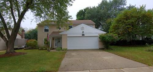 817 W Appletree, Bartlett, IL 60103
