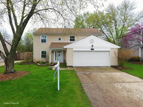 817 W Appletree, Bartlett, IL 60103