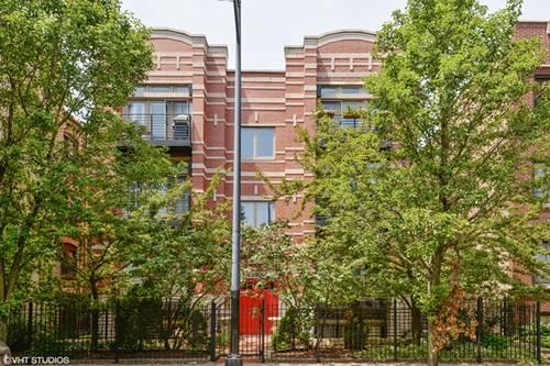4226 N Ashland Unit 2A, Chicago, IL 60613 Uptown