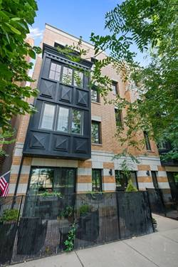 2239 N Lister Unit 302, Chicago, IL 60614