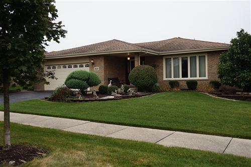 8531 W 157th, Orland Park, IL 60462