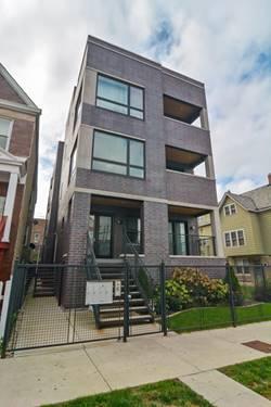 1543 W Diversey Unit 2, Chicago, IL 60614 West Lincoln Park
