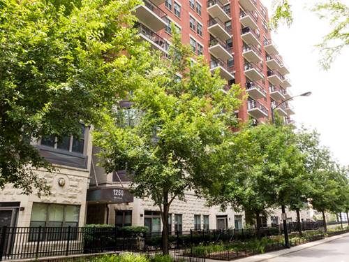 1250 S Indiana Unit 806, Chicago, IL 60605 South Loop