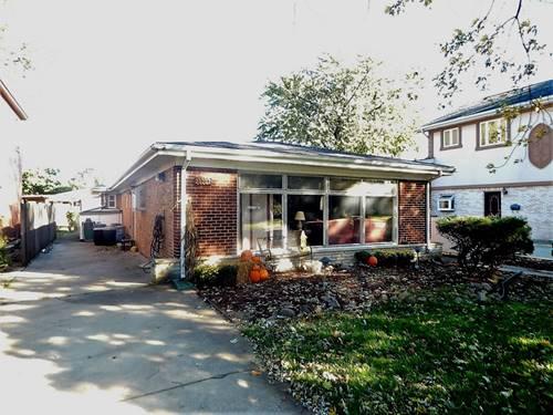 8909 Menard, Morton Grove, IL 60053