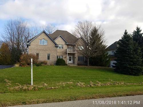 8416 Redtail, Lakewood, IL 60014