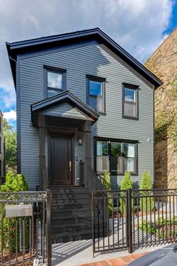322 W Willow, Chicago, IL 60614 Lincoln Park