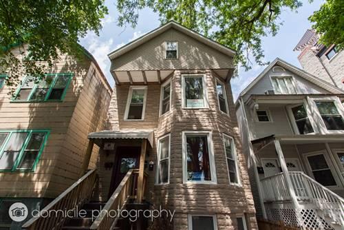 1736 W Roscoe Unit 1, Chicago, IL 60657 Roscoe Village