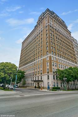 3500 N Lake Shore Unit 2C, Chicago, IL 60657 Lakeview