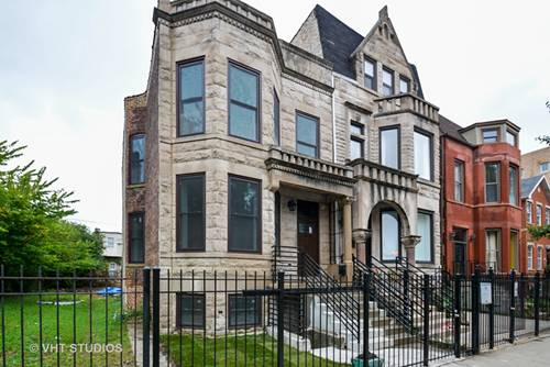 3617 S Giles, Chicago, IL 60653
