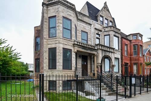 3617 S Giles, Chicago, IL 60653