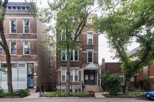 1924 N Honore Unit 1G, Chicago, IL 60622 Bucktown