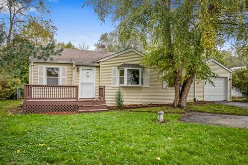 22102 W Morton, Lake Villa, IL 60046