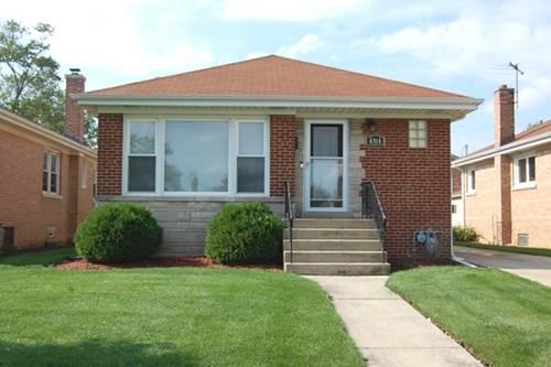4304 N Oleander, Norridge, IL 60706