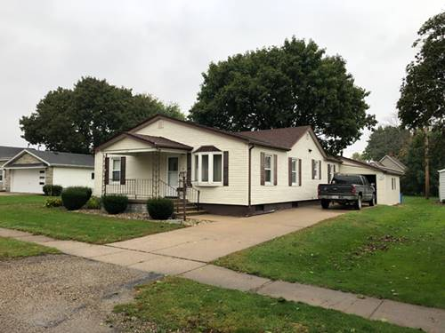 123 S Selby, Ladd, IL 61329