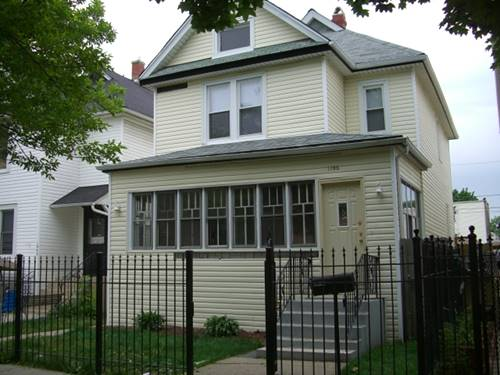 1846 N Springfield, Chicago, IL 60647