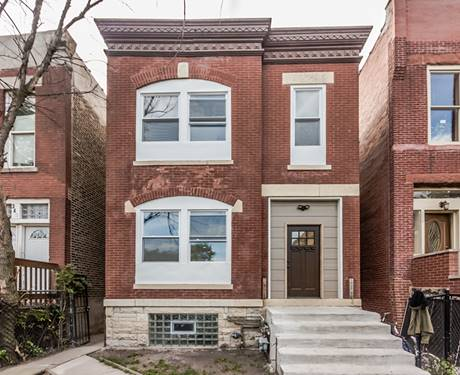 352 N Avers, Chicago, IL 60624