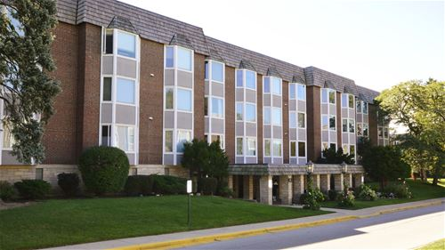 401 Ascot Unit 2A, Park Ridge, IL 60068
