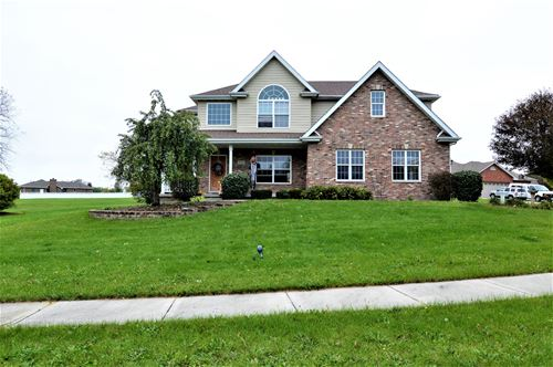 21146 S Wooded Cove, Elwood, IL 60421
