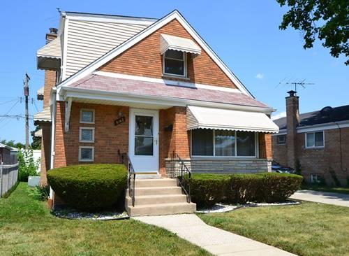 8162 S Tripp, Chicago, IL 60652