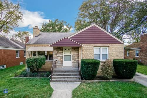 18450 Homewood, Homewood, IL 60430
