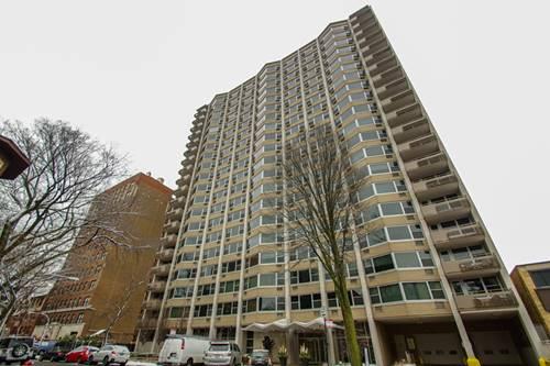 555 W Cornelia Unit 1812, Chicago, IL 60657 Lakeview