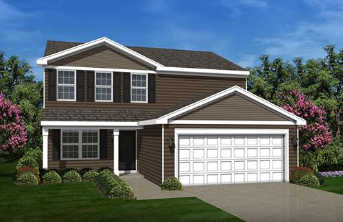 3166 Matlock, Yorkville, IL 60560