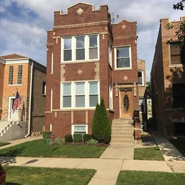 4939 N Talman Unit 1, Chicago, IL 60625 Lincoln Square