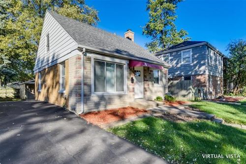 622 Hull, Westchester, IL 60154