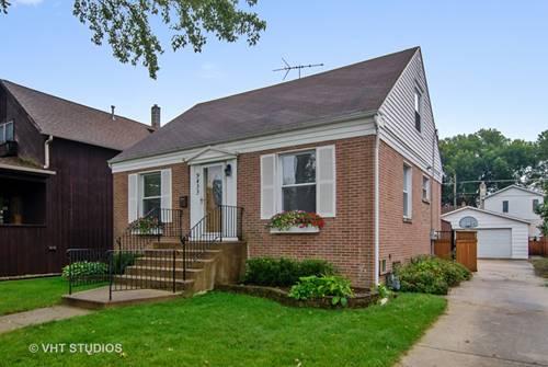 9433 Henrietta, Brookfield, IL 60513