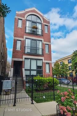 2700 W Thomas Unit 2, Chicago, IL 60622