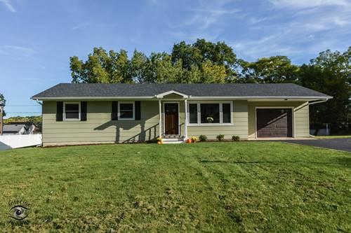 303 E Ridge, Yorkville, IL 60560