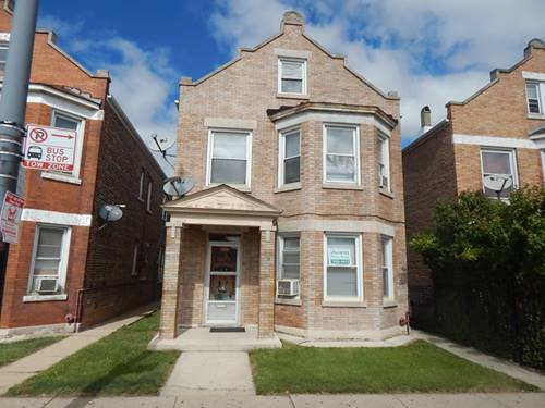 4008 W 31st, Chicago, IL 60623