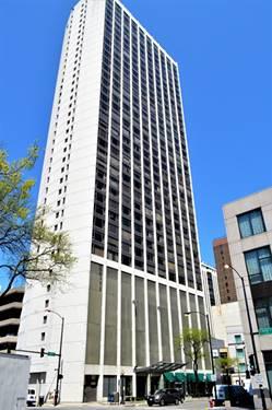 2 E Oak Unit 3508, Chicago, IL 60611 Gold Coast