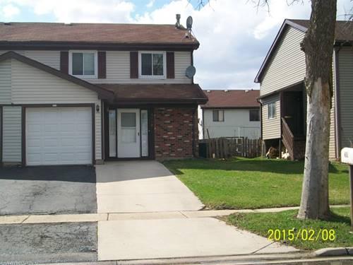 3910 Brookbank, Hanover Park, IL 60133