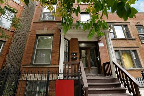 3343 N Sheffield, Chicago, IL 60657 Lakeview