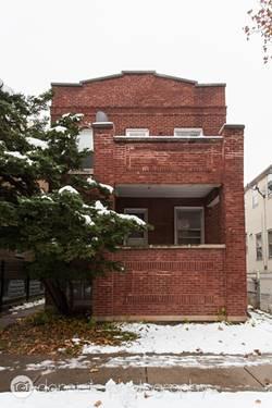 2822 N Springfield Unit 2F, Chicago, IL 60618