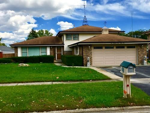 10325 S Michael, Palos Hills, IL 60465