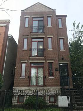 2955 W Wilcox Unit 3, Chicago, IL 60612
